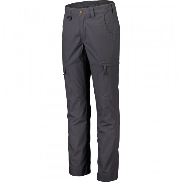Garphyttan Cargo Chino Pants Grey